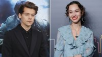 Harry Styles Kiko