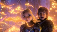 how to train your dragon the hidden world clip