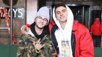 Jack and Jack Must Have Items On Tour