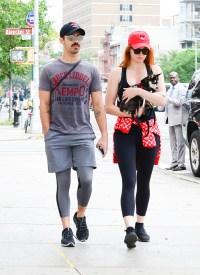 Joe Jonas Sophie Turner Cutest Moments
