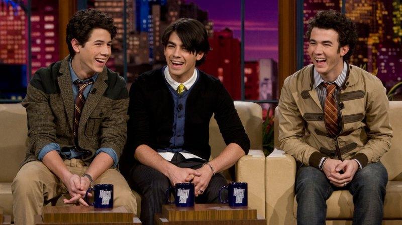 Jonas Brothers Reunion