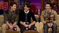 Jonas Brothers Reunion