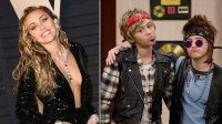 Miley Man Hannah Montana