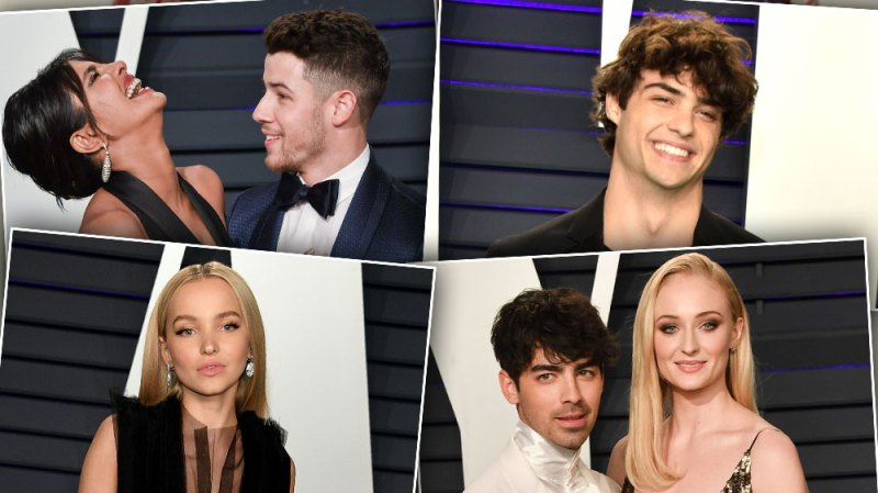 Oscars 2019 Afterparties