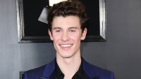 Shawn Mendes Calvin Klein Photoshoot Celebrity Reactions