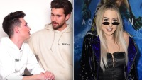 James Charles, Jeff Wittek, Tana Mongeau