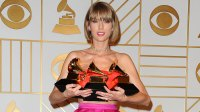 Taylor Swift Not Attending The Grammys