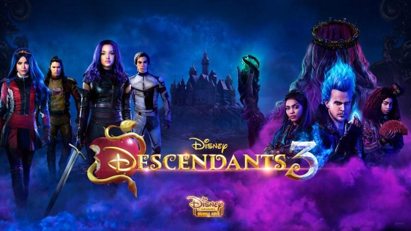 Is 'Descendants 3' Canceled After Cameron Boyce's Death