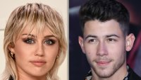 How They Used to Be! Look Back at Miley Cyrus and Nick Jonas' Disney Channel Romance