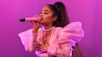 Ariana Grande New Song