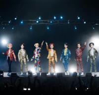 BTS Dolls