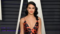 Camila Mendes Eating Disorder