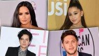 Celebrities With Finstas