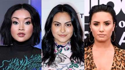 Celebs with Eating Disorders