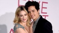 Cole Sprouse Lili Reinhart Romantic Thing
