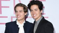 Cole Sprouse Cried Watching Five Feet Apart