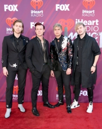 2019 iHeartRadio Music Awards Red Carpet: See the Glamorous