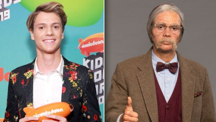 Jace Norman Old Man