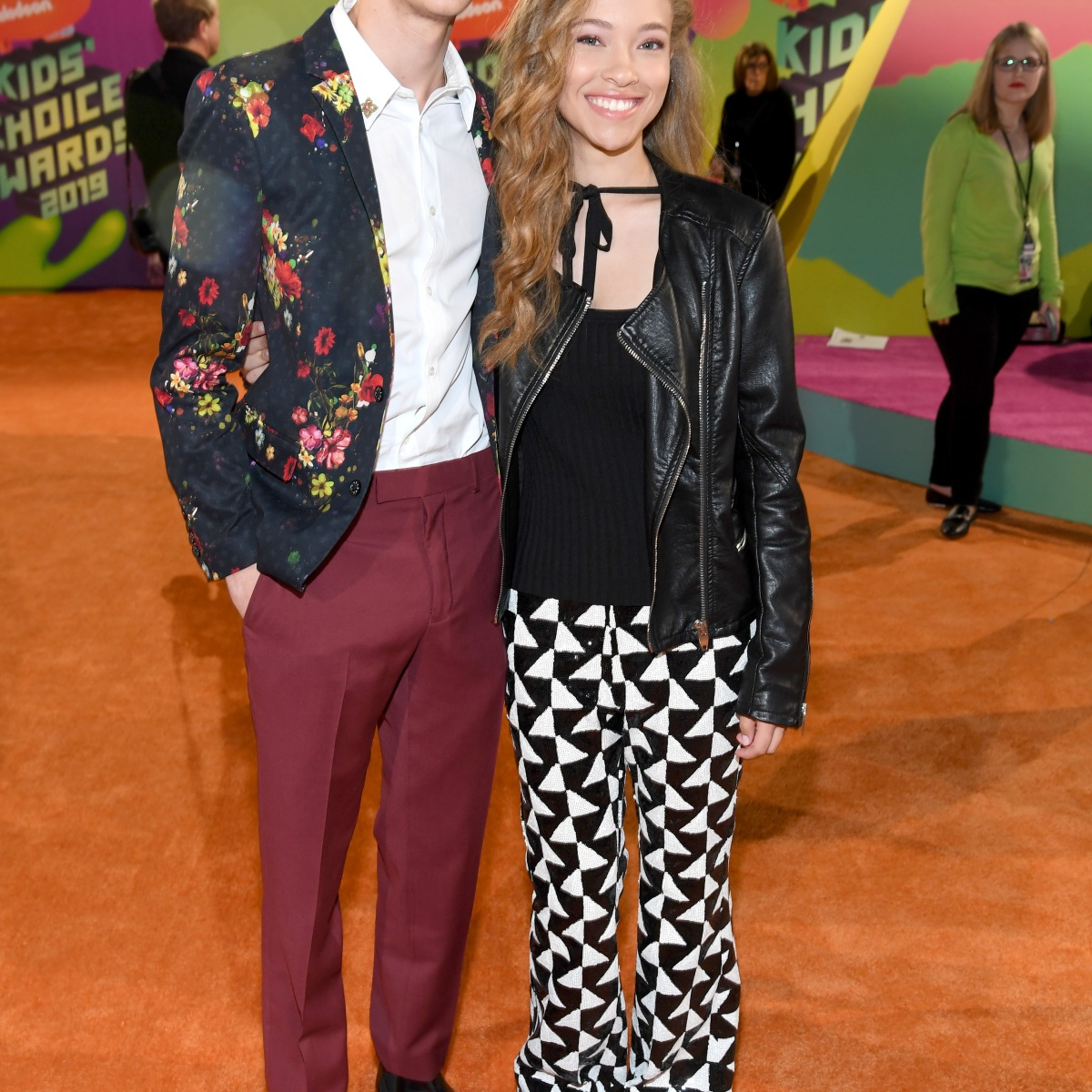Jace Norman and Shelby Simmons Dating Rumors, Relationship