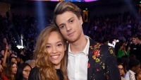 Jace Norman & Shelby Simmons