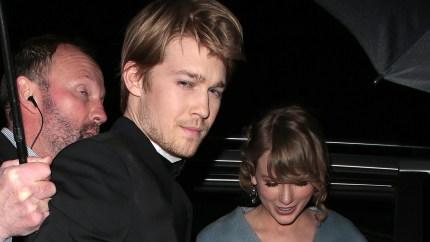 Taylor Swift & Joe Alwyn