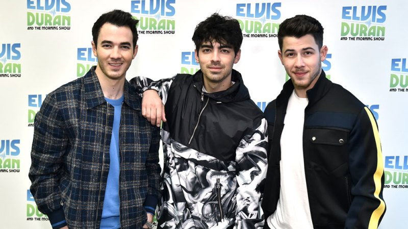 Jonas Brothers Breakup and Reunion Explained