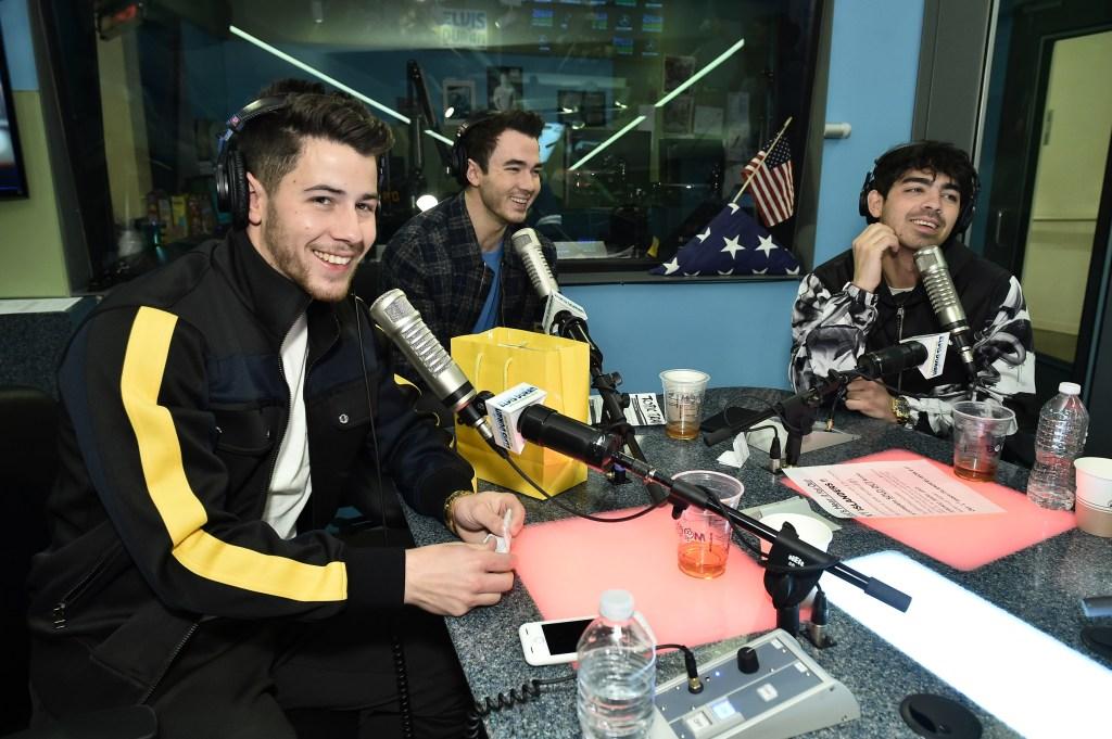 Jonas Brothers Documentary