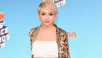 Josie Totah Glaad Awards