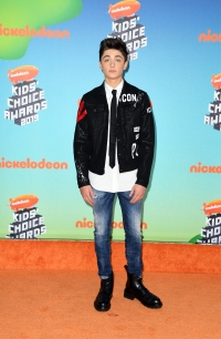 Kids Choice Awards Red Carpet