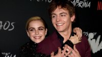 Kiernan Shipka Ross Lynch Neighbors
