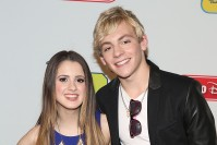 Laura Marano & Ross Lynch