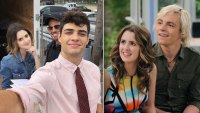 Laura Marano Ross Lynch Noah Centineo Shipping