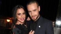 Liam Payne Cheryl Cole Reunite
