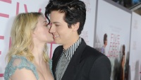 Lili Reinhart & Cole Sprouse