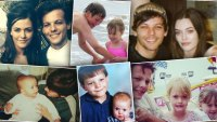 Louis sister
