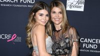 Olivia Jade Lori Laughlin College Scandal