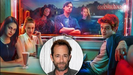 Riverdale stops filming