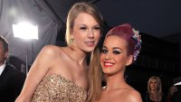 Taylor Swift Katy Perry Music Together