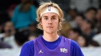 Justin Bieber Woman Arrested