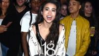 Ciara Riley Wilson Celebrates Her 18th Birthday