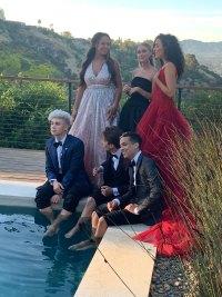 YSBnow's Prom Photo Shoot