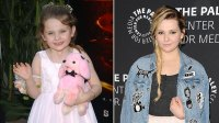Abigail Breslin Red Carpet Transformation