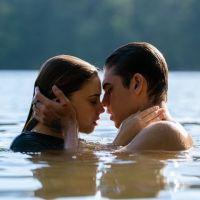 'After' Lake Scene
