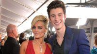 Bebe Rexha Ghosts Shawn Mendes