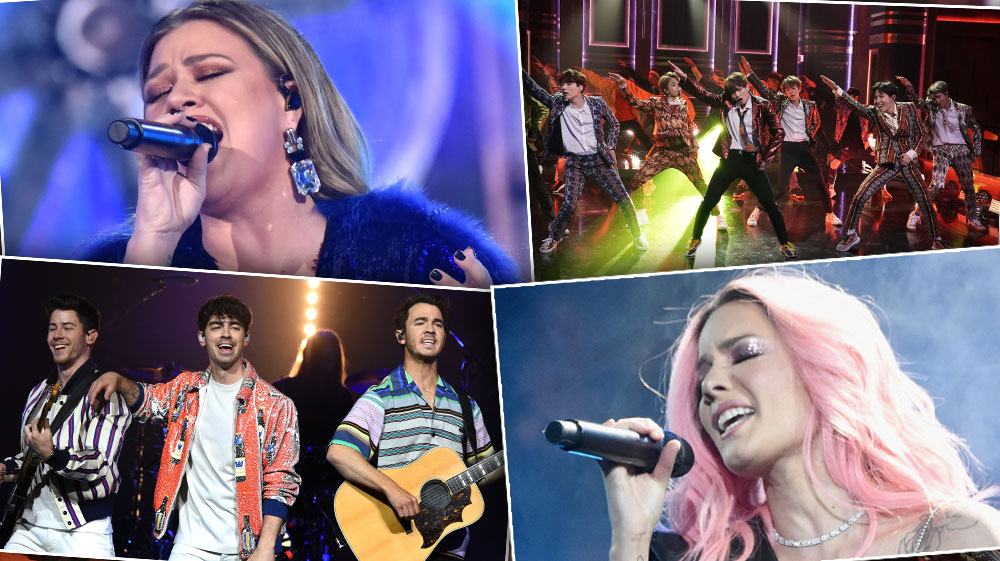 2019 Billboard Music Awards: Performers, Nominees, Date, Channel
