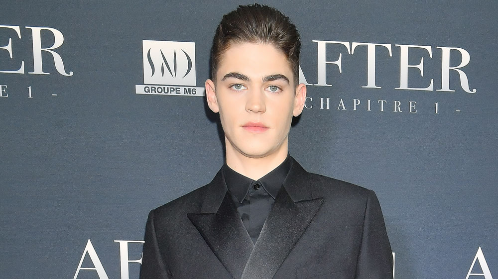After Star Hero Fiennes Tiffin Girlfriend Age Height More
