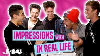 In Real Life impressions