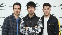Jonas Brothers New Song Cool