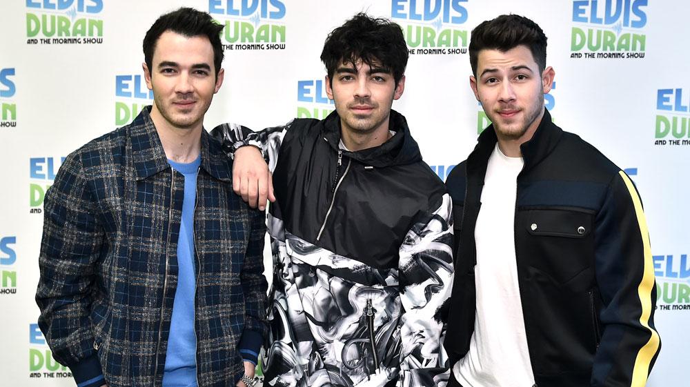 Jonas Brothers Song Cool