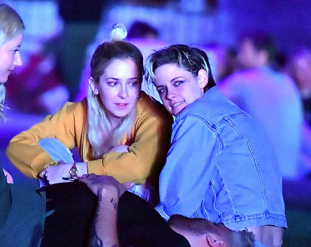 Kristen Stewart Girlfriend